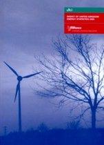 Digest of United Kingdom Energy Statistics