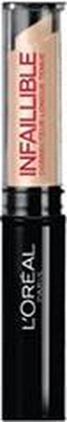 L'Oréal Paris Infaillible Concealer - 1 Vanille - Concealer