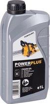 Powerplus POWOIL003 Kettingolie voor zaagketting - 1 liter