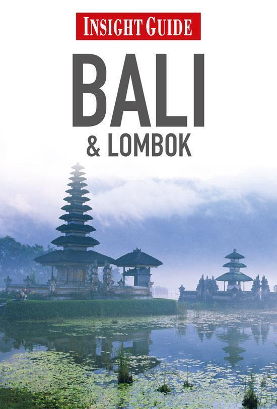 Insight guides - Bali & Lombok - none  