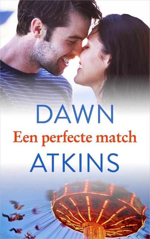 Harlequin- Een perfecte match - Dawn Atkins |