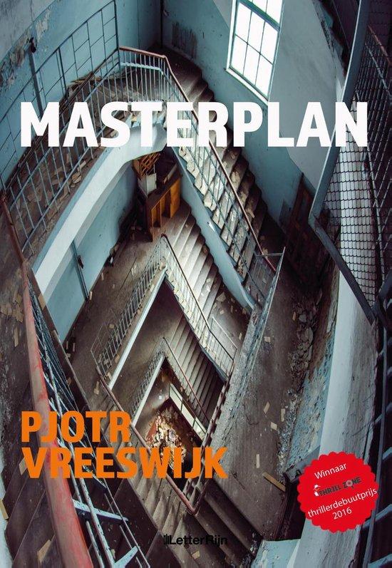 Masterplan - Pjotr Vreeswijk |