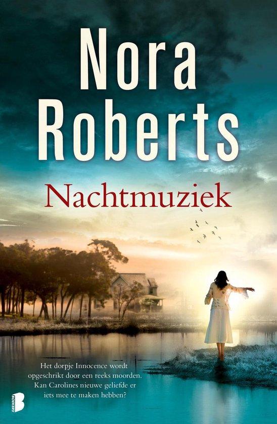 Nachtmuziek - Nora Roberts  