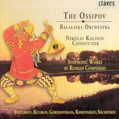 Symphonic Works By Russian Composers