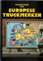 Gouden Boek van Europese Truckmerken