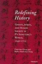 Redefining History