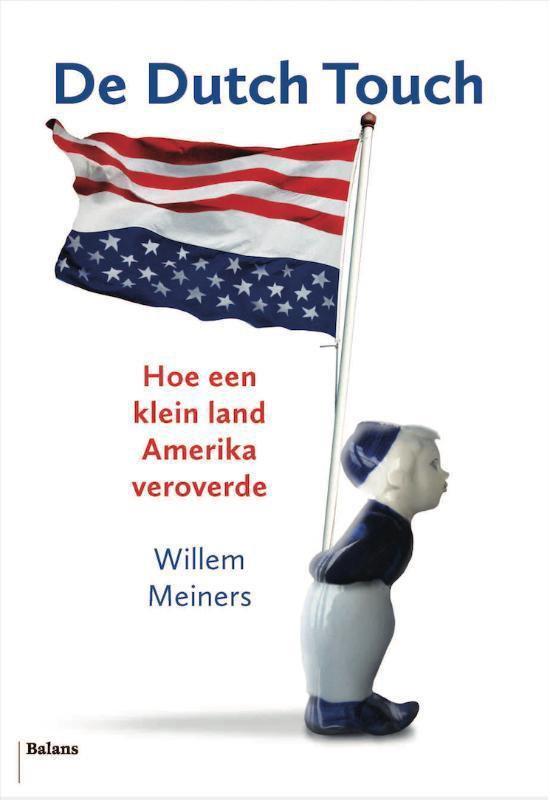 De Dutch touch - Willem Meiners   Fthsonline.com