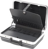 Hepco&Becker – Gereedschapskoffer – ABS/Aluminium