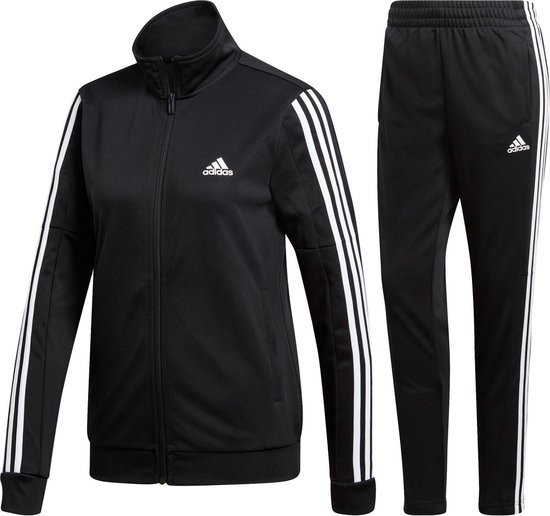 bol.com | adidas Team Sports Trainingspak - Maat M - Vrouwen ...