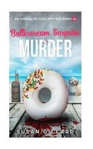 Buttercream Surprise & Murder