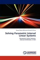 Solving Parametric Interval Linear Systems