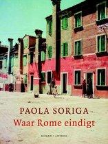 Waar Rome eindigt