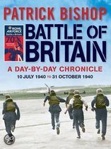 Boek cover Battle of Britain van Patrick Bishop