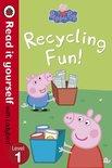 Peppa Pig: Recycling Fun