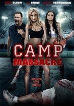 Movie - Camp Massacre