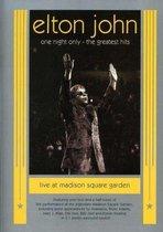Elton John - One Night Only: Greatest Hits