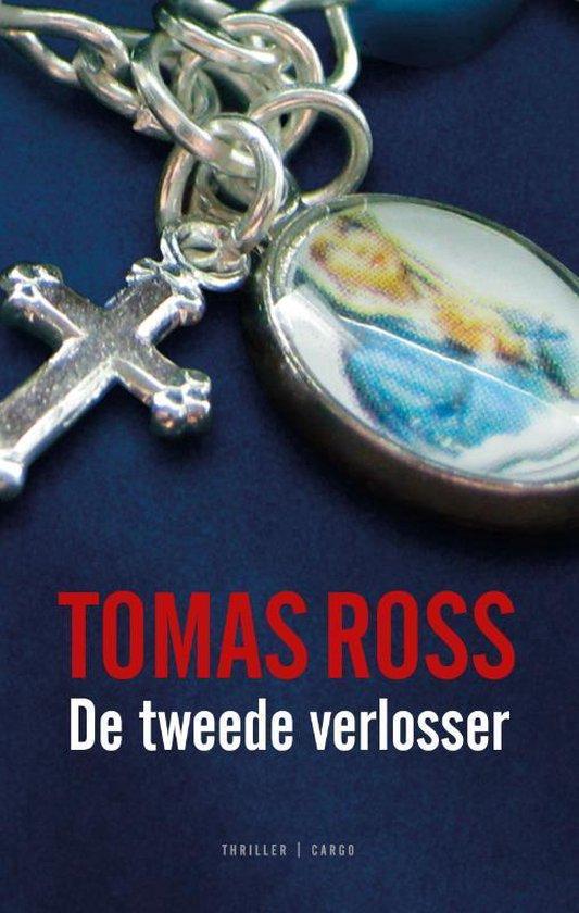 De tweede verlosser - Tomas Ross |