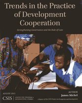 Trends in the Practice of Development Cooperation