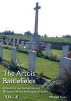 The Artois Battlefields