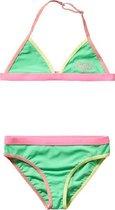 Vingino Meisjes Bikini - roze;groen - Maat 176