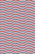 Patriotic Pattern - United States Of America 106