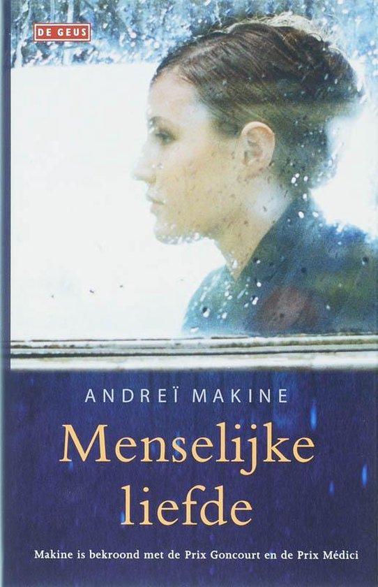 Menselijke liefde - Andrei Makine |