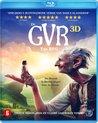 De GVR (Grote Vriendelijke Reus) (3D Blu-ray)