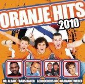 Oranje Hits 2010