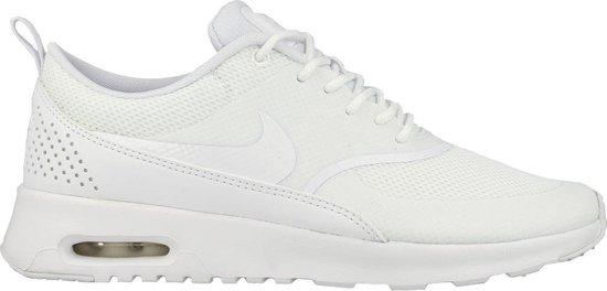 | Nike WMNS AIR MAX THEA 599409 101 Wit maat 37.5