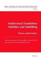 Audiovisual Translation - Subtitles and Subtitling