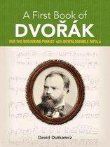 A First Book of Dvorak0