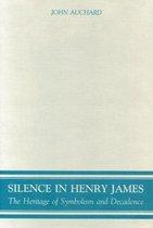 Silence in Henry James