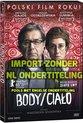 Body (Cialo) [DVD]