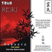 True Reiki: Namaste
