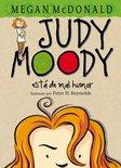 Judy Moody Esta de Mal Humor / Judy Moody Was in a Mood
