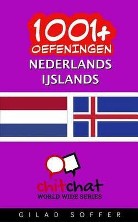 1001+ oefeningen Nederlands - ijslands - Gilad Soffer | Fthsonline.com