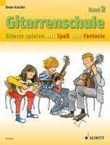 Gitarrenschule Band 2