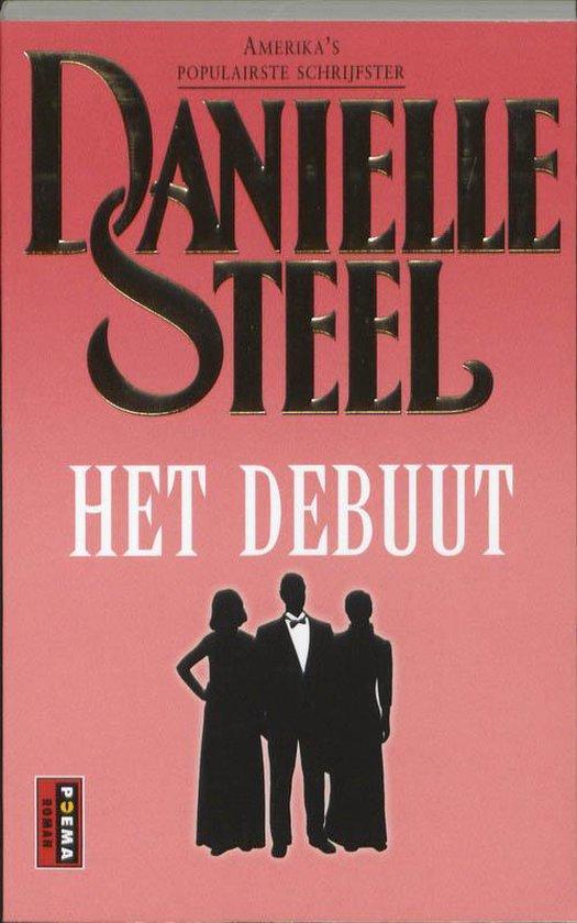 Het Debuut - Danielle Steel pdf epub