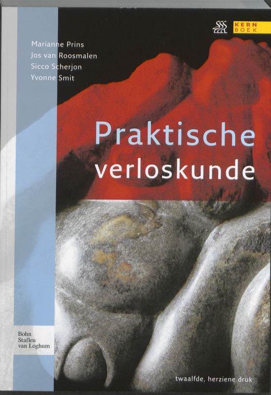 Quintessens - Praktische verloskunde - M. Prins |