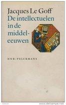 De intellectuelen in de middeleeuwen