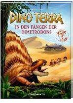 Dino Terra 06 - In den Fängen der Dimetrodons