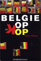 Belgie Op Zijn Kop