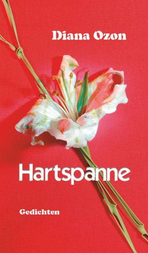 Hartspanne - Diana Ozon |