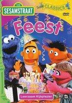 Sesamstraat-Feest
