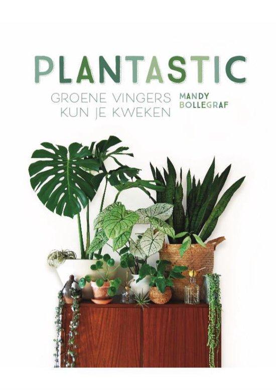Plantastic - Mandy Bollegraf   Fthsonline.com