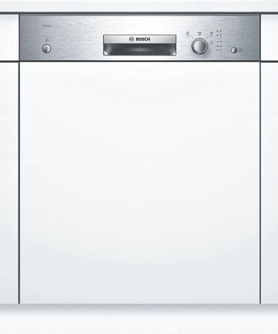 Bosch SMI24AS00E Serie 2 - Inbouw Vaatwasser - RVS