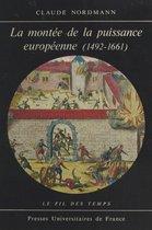 La montée de la puissance européenne, 1492-1661