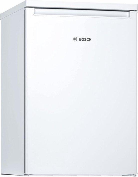 Koelkast: Bosch KTL15NW4A - Tafelmodel koelkast - Wit, van het merk Bosch