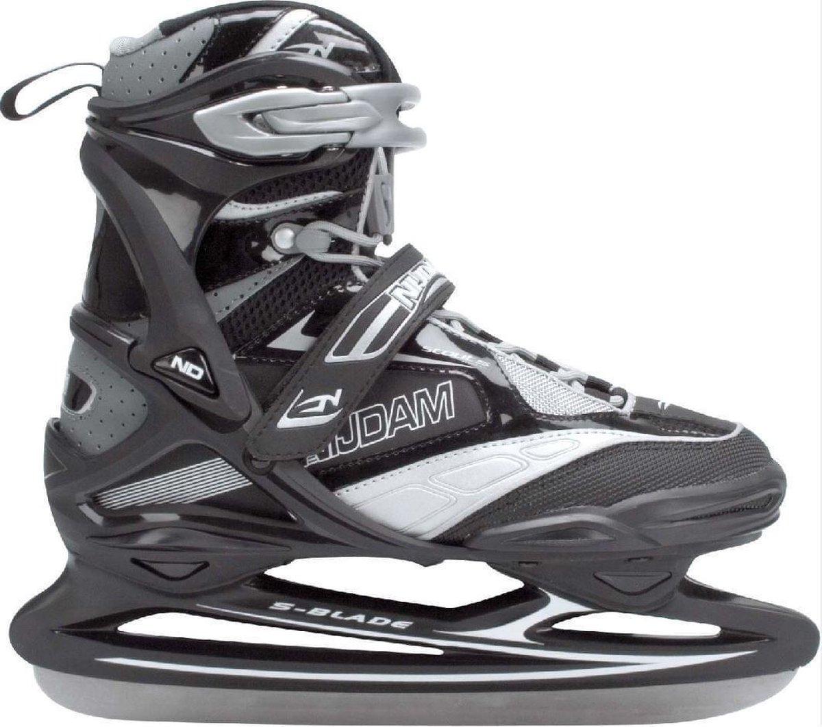 0108 Pro Line IJshockeyschaats - Maat 38 - Schaatsen - Unisex