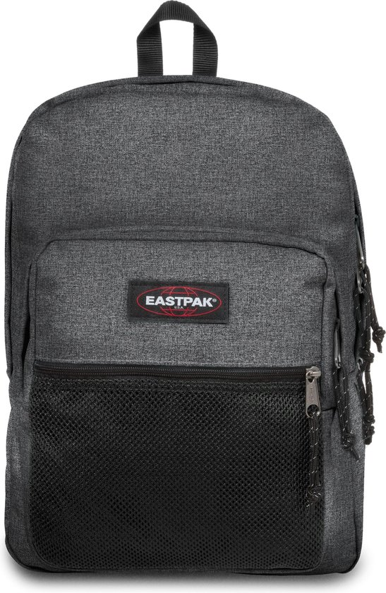Eastpak Pinnacle Rugzak 38 Liter - Black Denim